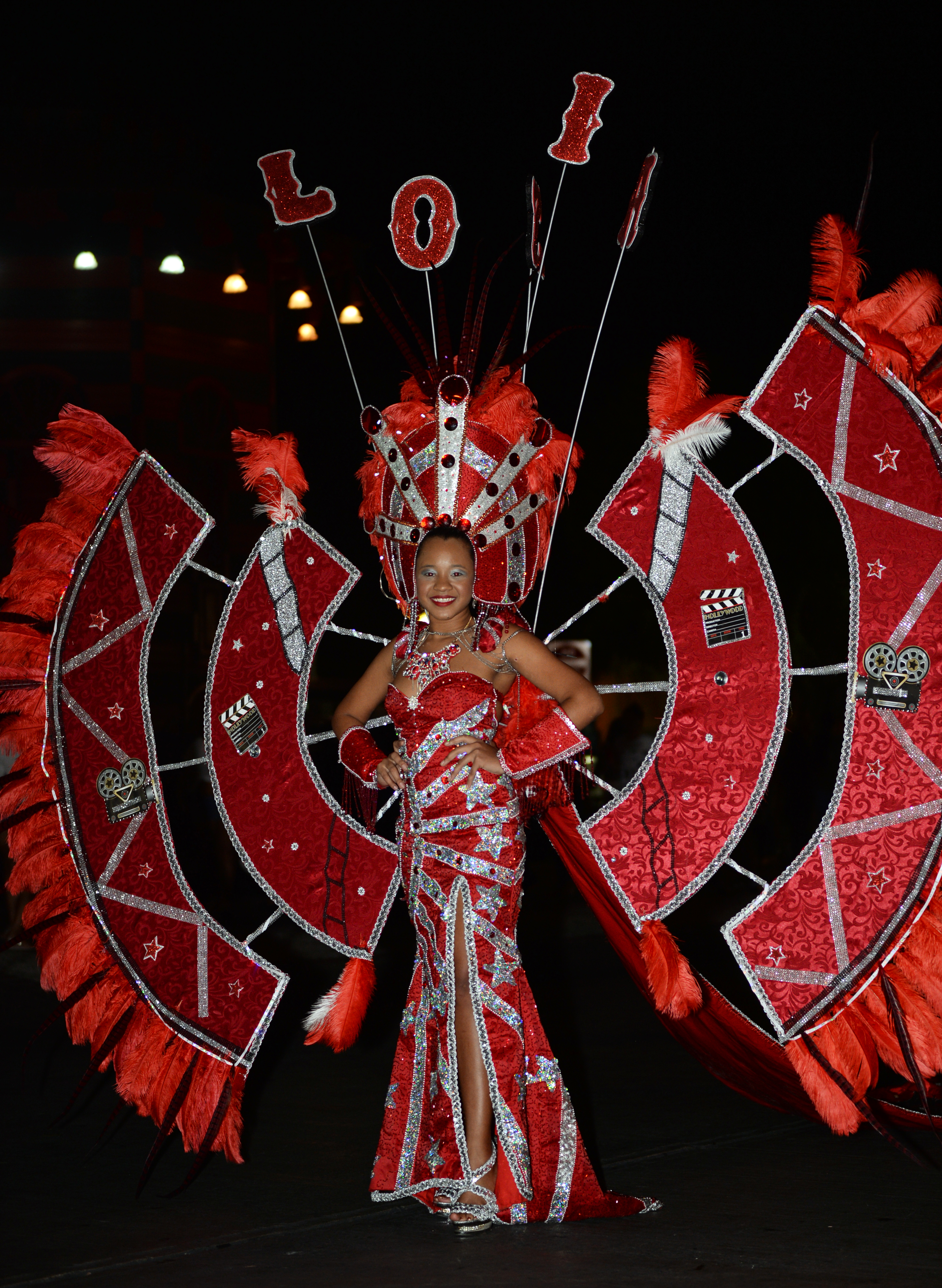 Ponce Carnival Meaning